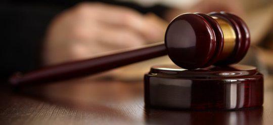 Chevron Ecuador case background