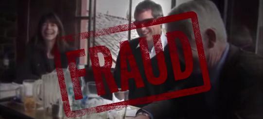 Legal fraud of the century - Chevron in Ecuador