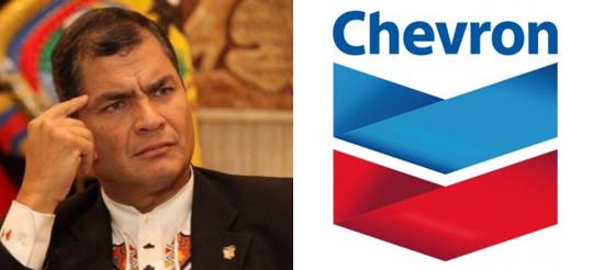 Rafael Correa - president of Ecuador - Ecuador political news
