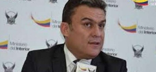 Politics in Ecuador