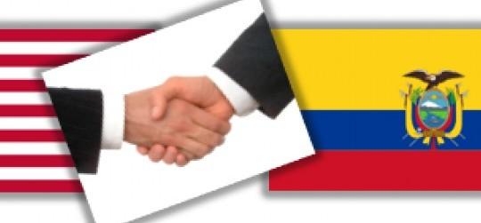 US Ecuador Relations - Ecuador political news